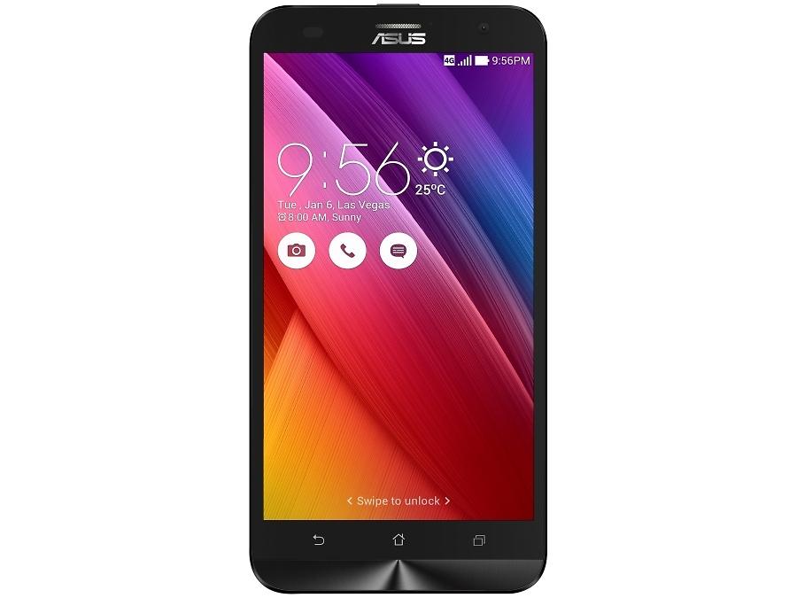 Смартфон ASUS ZenFone 2 Laser ZE550KL LTE 16Gb Black
